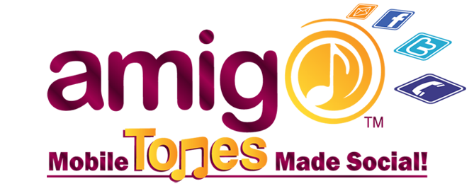 AmigoTones - Mobile Tones Made Social